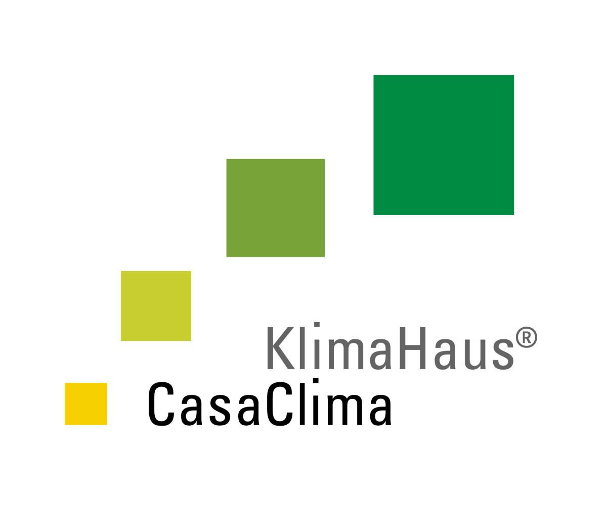 Klimahaus sbranding works helios for Casaclima 2017